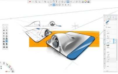 SketchBook PRO 2020.1 Full Version Free