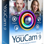 CyberLink YouCam Deluxe 9.0.1029.0 Cracked [Patch]