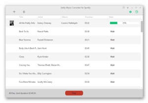 Download Sidify Music Converter PRO 2.0.3 Full Version