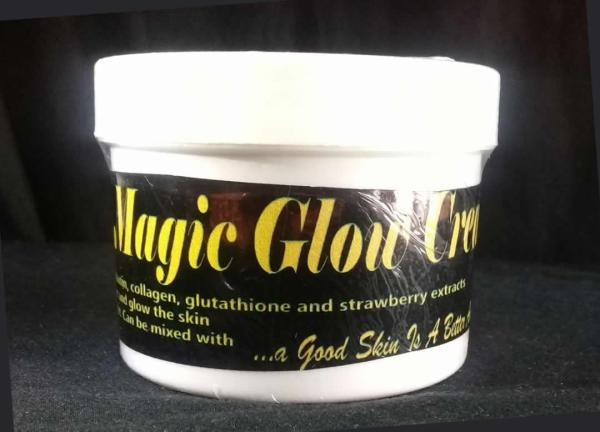 Magic Glow Cream