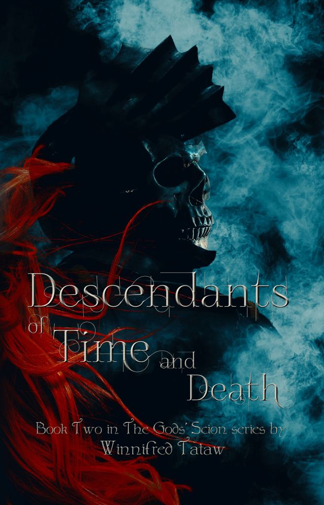 preview book chapter of Descendants of Time and Death