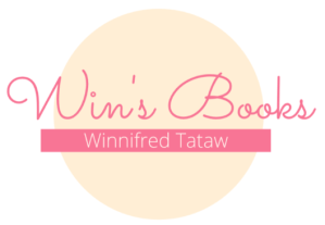 Win's Books submark logo
