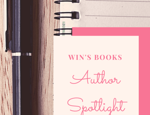 author spotlight on winsbooks