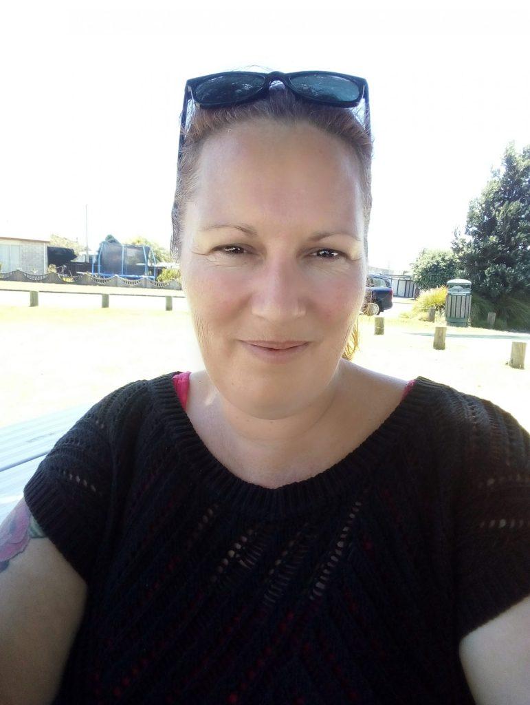 Sheila Smith Author