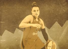 WNBA Playoffs Second Round Team Preview: Las Vegas Aces