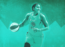 WNBA Playoffs Second Round Team Preview: LA Sparks