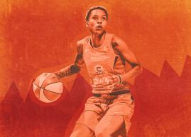 WNBA Playoffs Semifinals Team Preview: Connecticut Sun