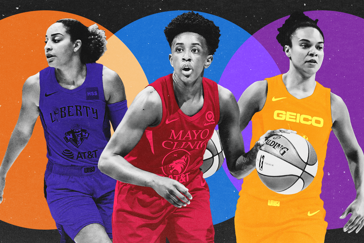 The best and worst moves of WNBA Free Agency » Winsidr