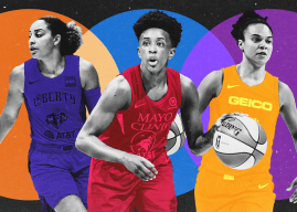 The best and worst moves of WNBA Free Agency