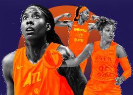 WNBA Season Preview: The Phoenix Mercury Added More Than Skylar Diggins-Smith