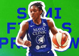 Semifinals Preview: Minnesota Lynx