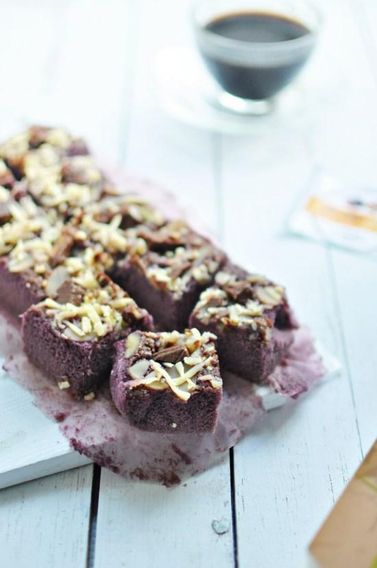 brownies taro1