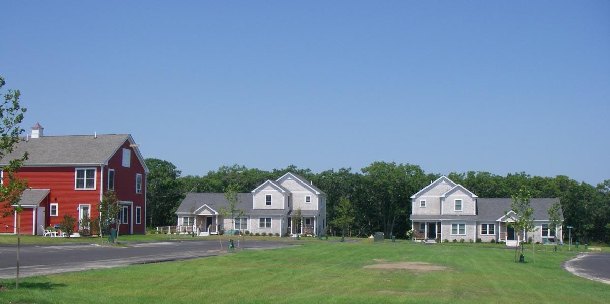 Winslow Architects boston MultiFamily Morgan Woods