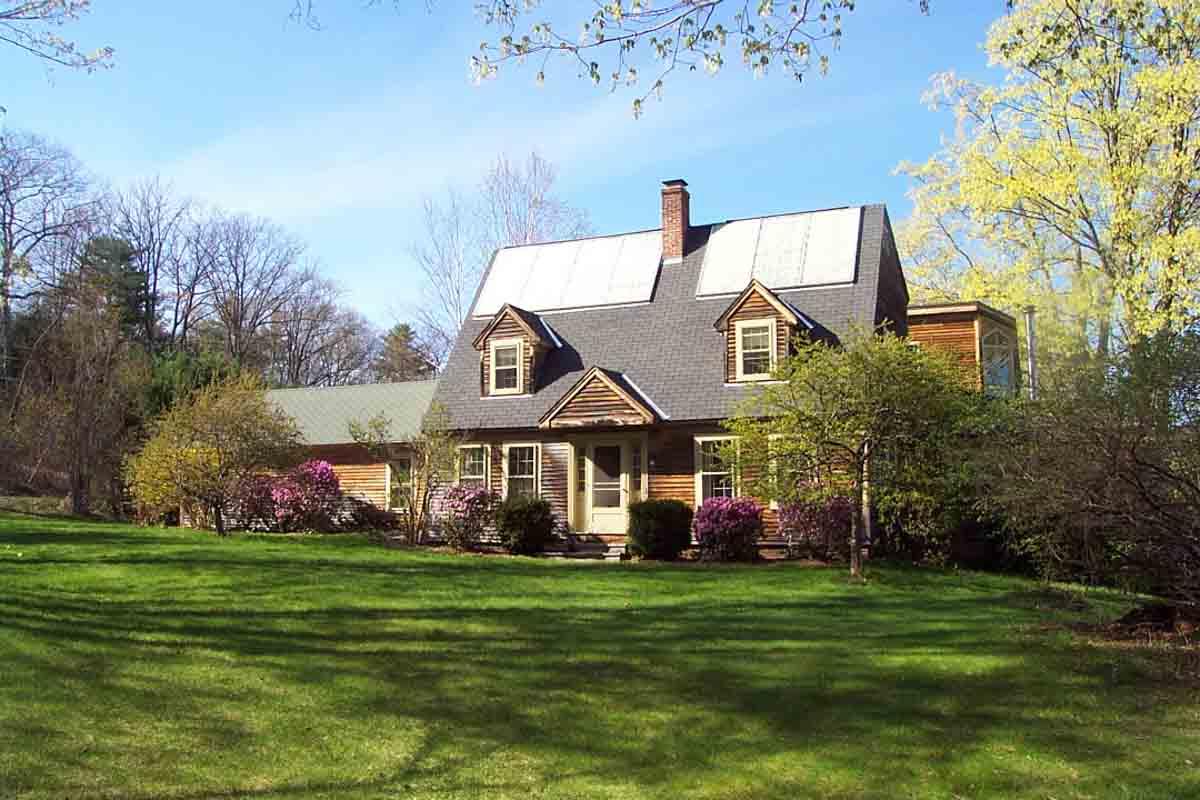 Winslow Architects Single Family Winslow Antrim
