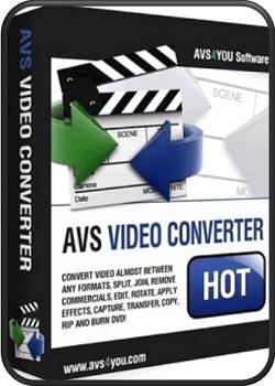 AVS Video Converter Crack Download