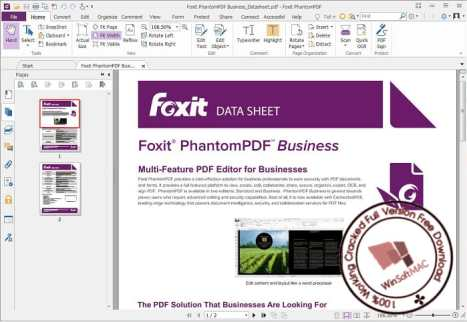foxit pdf editor keycode