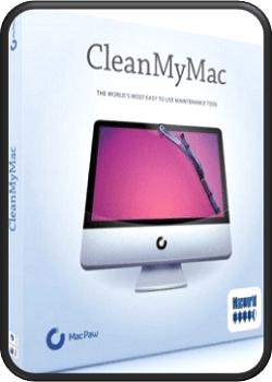 CleanMyMac 3 crack