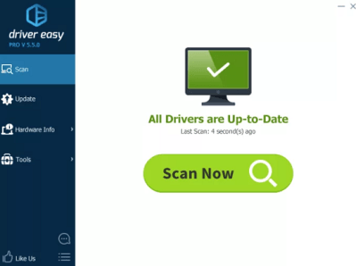 driver easy license key 5.6.7