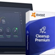 avast cleanup crack with activation code