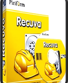 Recuva Professional Crack download