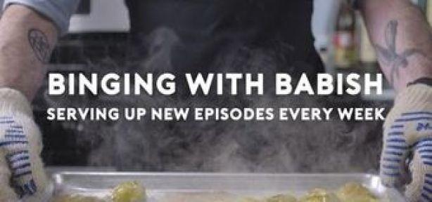 Babish Culinary Universe Winsome Desideratum