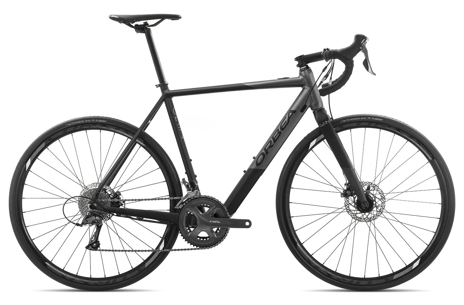Orbea Gain D50 Electric Bike