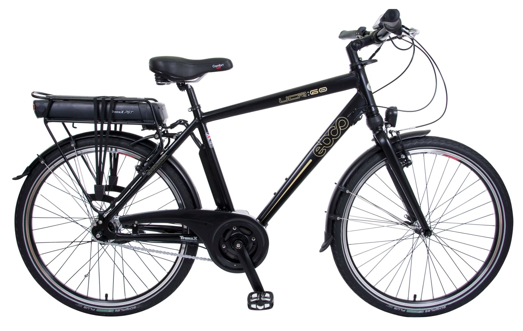 Ebco Ucr 60 26 Inch Electric Bike
