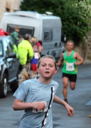 Hill Race 120