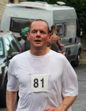 Hill Race 167