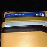 みなさんクレジットカードは大丈夫ですか?