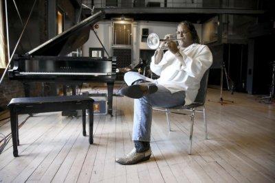 Winston Byrd Jazz Trumpet