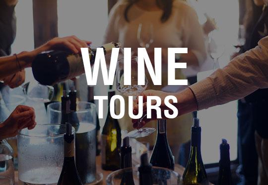 Winston Wine Tours