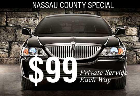 Nassau 99 Special