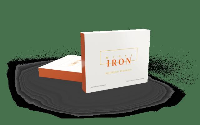 Winst Iron