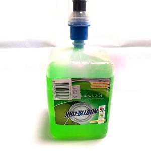 norfolk 1l bacterial hand wash