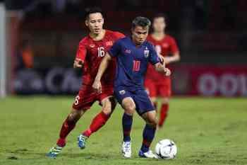 ซิโก้ ให้กำลังใจนักเตะทีมชาติไทย ชี้ไม่เสียหาย ได้ 1 แต้มจากเวียดนาม