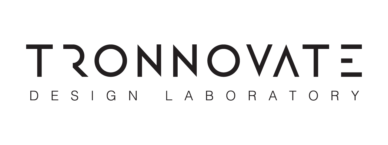 TRONNOVATE DESIGN