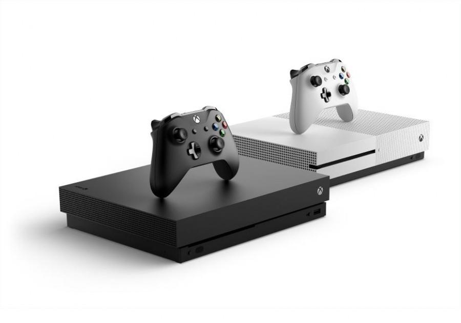 Xbox One X já está disponível para pré-encomenda em todas as lojas