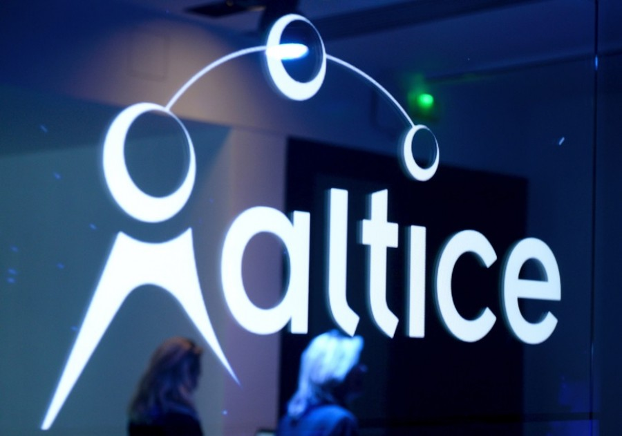 Altice será parceira tecnológica do Web Summit