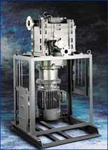 Dry Claw Vacuum Pump