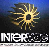 Intervac Replacement Parts | Liquid Ring Vacuum Pump Parts