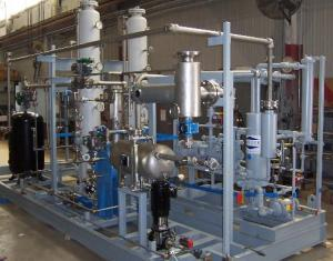 Molecular Sieve Dehyrdation Unit   MSDU