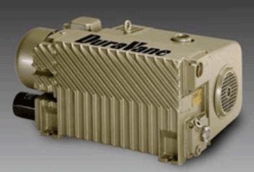 Vacuum Sewarage Pump | DuraVane Rotary Vane Vacuum Pump
