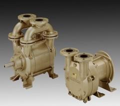 liquid ring vacuum pump selection, high capacity liquid ring vacuum pump