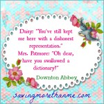 Downton Abbey News: Season 4 + Cast News #downtonabbey