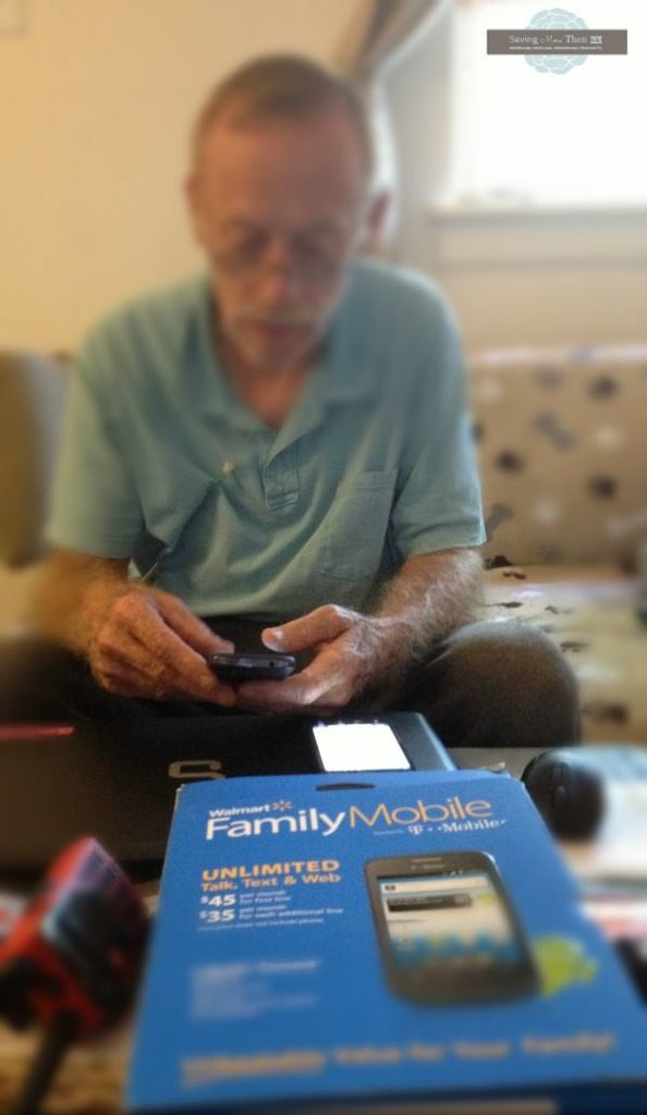 #FamilyMobileSaves #cbias #sponsored
