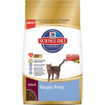 Hill's Science Diet Has A Cat Food Formula For All Life Stages {Inc. Grain Free}