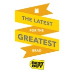 The Perfect Best Buy Gift For My Greatest Grad
