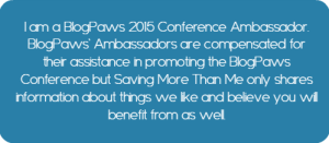 10 Blogging|Social Media Topics You'll Learn About at the #blogpaws Conference #sponsored
