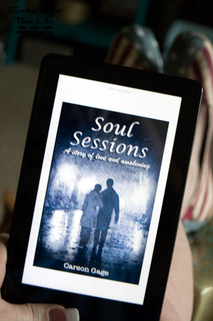 Reading, Deep Thinking, and the Journey #SoulSessionsBook #CleverGirls winterandsparrow.com